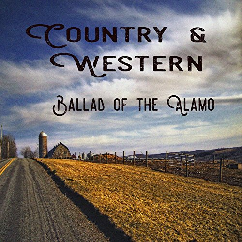 Country & Western - Ballad of the Al