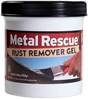 Armor WH003227 Metal Rescue Gel 500ml