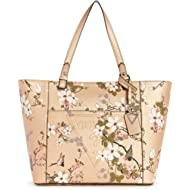 GUESS Factory Women's Rigden Floral Tote
