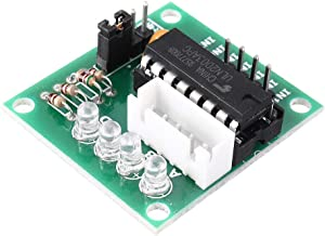 Electronic Module Stepper Motor Driver Board Test Module for A-r-d-u-i-n-o - products that work with official A-r-d-u-i-n-...