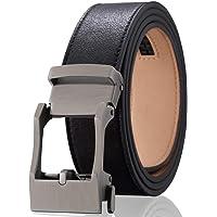 Flytop Mens Dress Adjustable Ratchet Belt