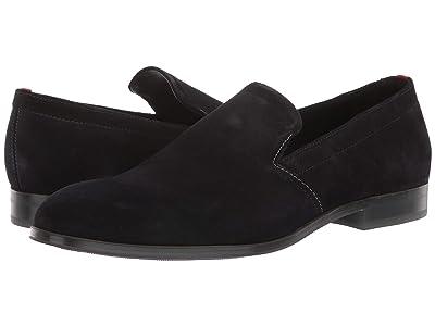 BOSS Hugo Boss Boheme Slip-On Loafers by HUGO (Dark Blue) Men