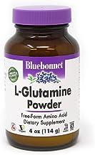 Bluebonnet L-Glutamine Powder, 4 Oz