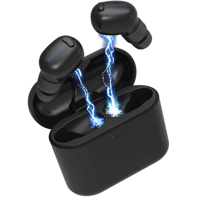 Alterola Bluetooth Headphones Waterproof Continuous