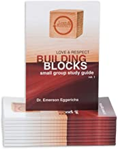 Building Block DVD Study - Study Guide 10 Pack