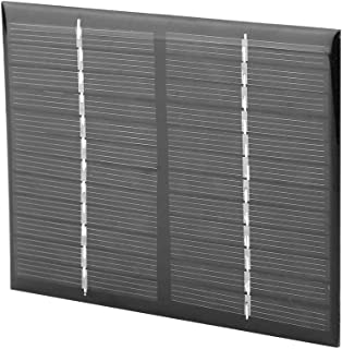 Generadores solares Kit Solar 12V Salida de Alta eficiencia Tablero de polisilicio Luces de Emergencia