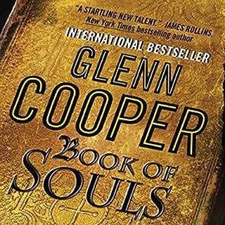 Book of Souls cover art