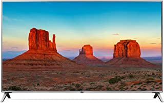 LG 65 inch UK6500 4K Smart LED UHD TV - 65UK6500
