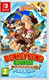 Donkey Kong Country: Tropical Freeze - Nintendo Switch...