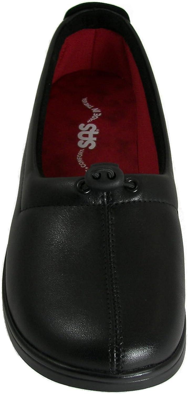 SAS Women's Funk Leather Slip on
