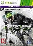 Splinter Cell : Blacklist [Edizione: Francia]