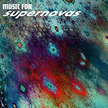 Music for Supernovas