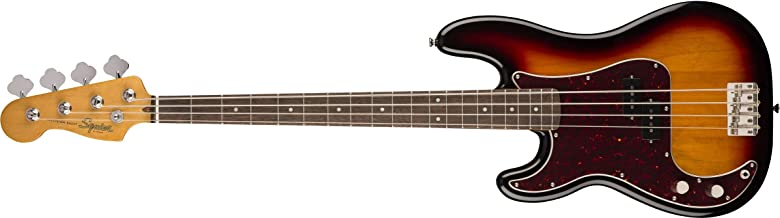 Best squier classic vibe left handed Reviews