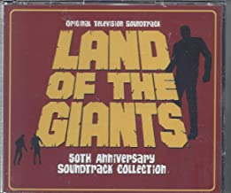 Best land of the giants soundtrack Reviews