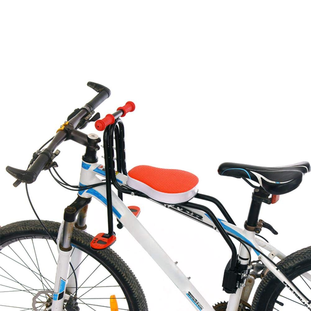 dianhai306 Asiento de Bicicleta para niños montado en Frente ...
