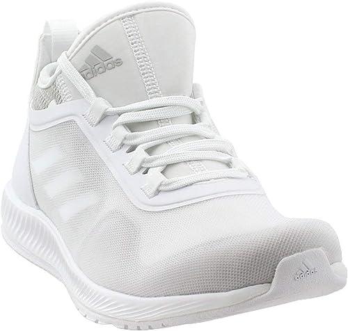 Adidas Adidas pour Femme Gymbreaker 2Chaussures de Course à Pied Course à Pied Blanc Course Blanc gris One  bienvenue pour acheter