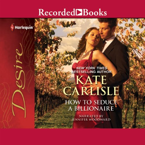 How to Seduce a Billionaire audiobook cover art
