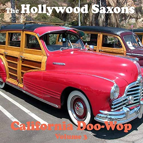 The Hollywood Saxons