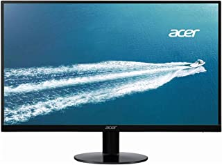 Acer 23in Widescreen LED Monitor Full HD 60Hz 4ms | SA230 bi (Renewed)