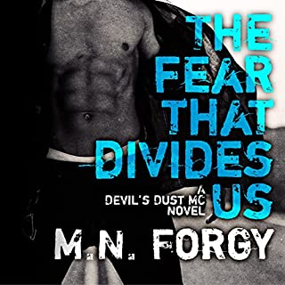 The Fear That Divides Us cover art