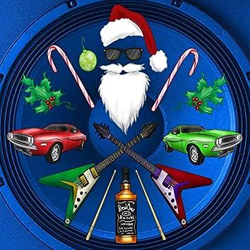 Christmas at Full Blast!
