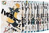 ハイキュー!! コミック 1-29巻セット (ジャンプコミックス)