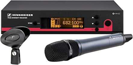 Sennheiser EW 100-935 G3 Cardioid Microphone Wireless System Band A (516-558 Mhz)