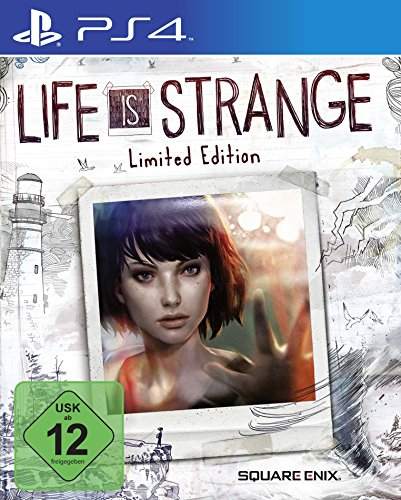 Life is Strange - Limited Edition - [PlayStation 4]
