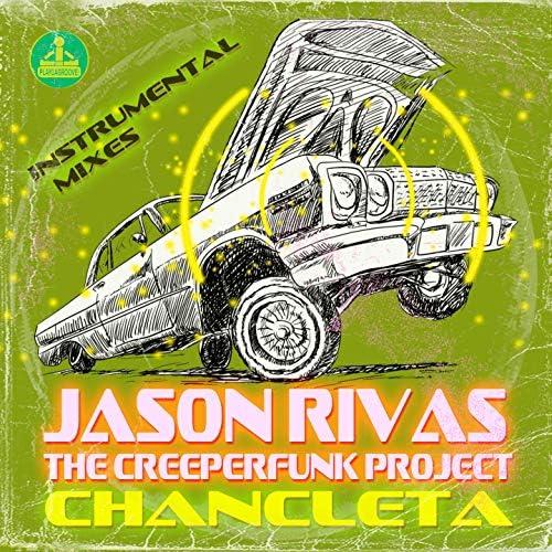 Jason Rivas, The Creeperfunk Project