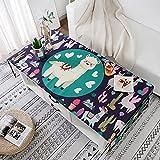 LIUJIU Paño de mesa-mantel, mantel de poliéster adecuado para mesa de comedor, muy adecuado para uso en banquetes, 65x170cm