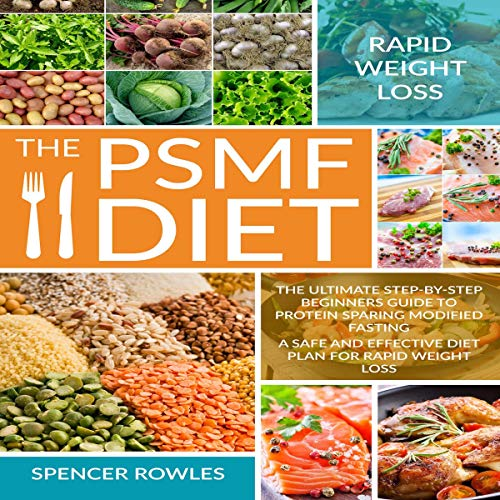 Couverture de The PSMF Diet