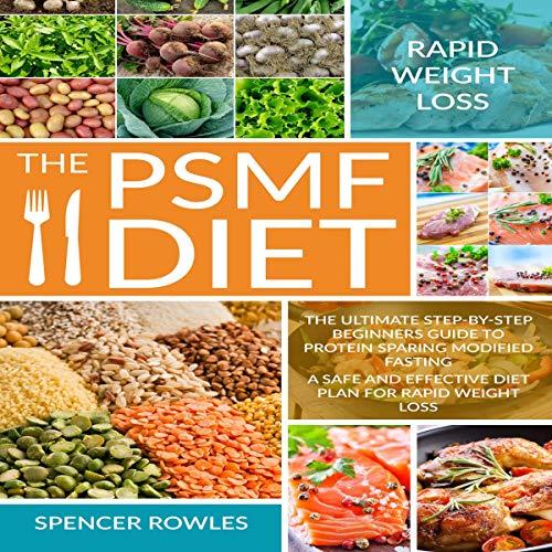 Bargain Audio Book - The PSMF Diet