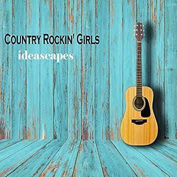 Country Rockin' Girls