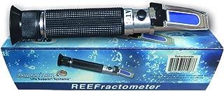 Aquarium Life Support Systems Reefractometer
