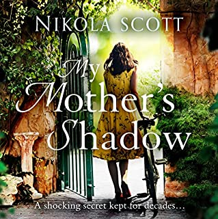 My Mother's Shadow cover art