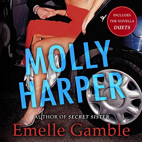 Molly Harper audiobook cover art