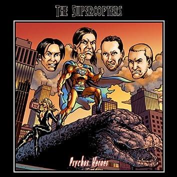 Psychos Heroes
