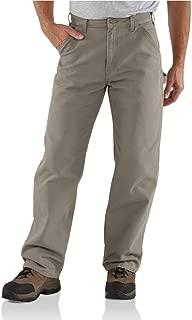 Men's B11 Washed Duck Work Loose-Original Fit Pant
