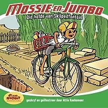 Die Helde van Skilpadfontein (Mossie en Jumbo) (Afrikaans Edition)