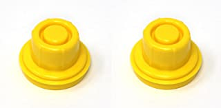 blitz gas can yellow cap