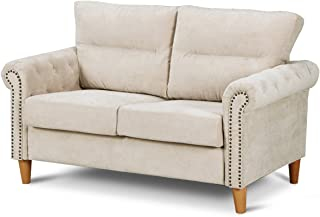 Best studded couch and loveseat Reviews