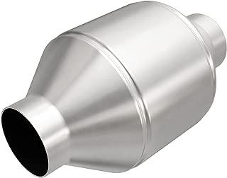 MagnaFlow 60105 Universal Catalytic Converter (Non CARB Compliant)