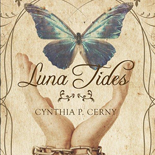Luna Tides audiobook cover art