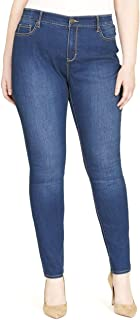 5175e3ad5f2 Amazon.com: Gloria Vanderbilt - Plus Size / Jeans / Clothing ...