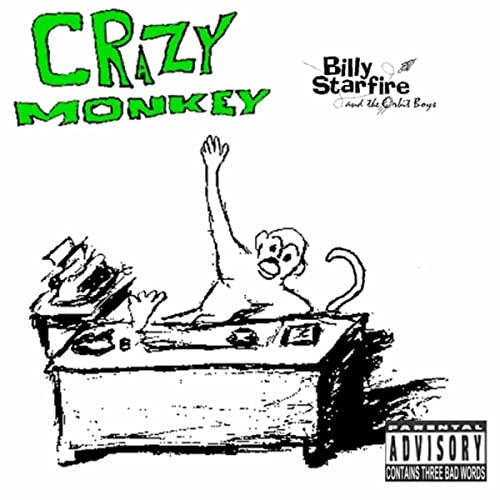 Train Station by Billy Starfire and the Orbit Boys on Amazon