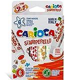 Carioca - Pennarelli con forme colorate...