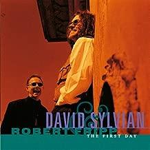 david sylvian and robert fripp the first day