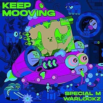 Keep Mooving