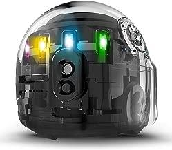 【国内正規品-保証付き-】Ozobot Evo(オゾボット エボ) 子ども向けプログラミング教材ロボット (ブラック)