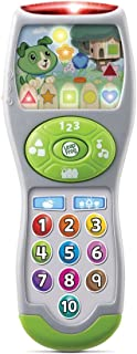 LeapFrog Scout's Learning Lights Remote, Great Gift For Kids, Toddlers, Toy for Boys and Girls, Ages Infant, 1, 2, 3